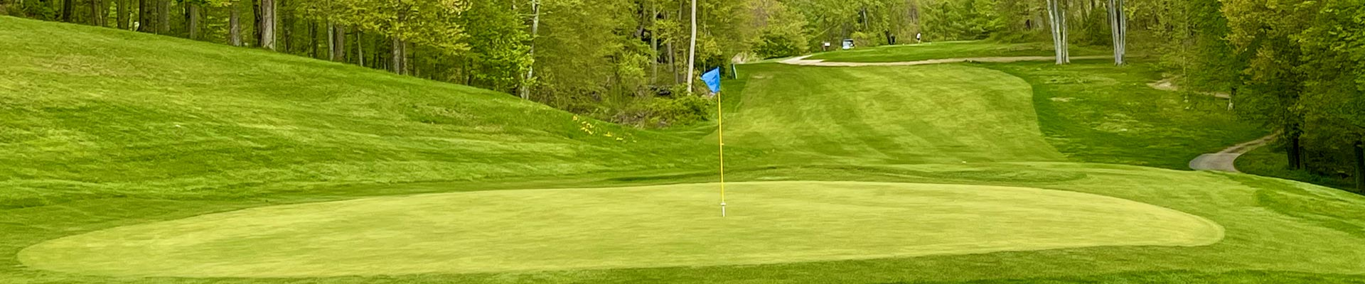 Somers National Golf Club | Somers, NY Public Course - Information